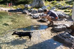 IMG_0432 copy (Bojan Marui) Tags: lepena velika baba velikababa krnskojezero