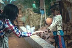 hand's love (salem bouchakour) Tags: portrait people peoples desert word nature love travel hans