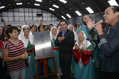 Inauguração - CREC Paulicéia - 31/08/2016 -  Foto Nilson Sandre (sbc.fotos) Tags: inauguração crec paulicéia 31082016 fotonilsonsandre