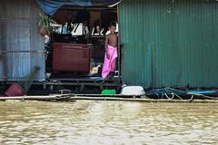 Cambogia sull'acqua 12 (Luca Di Ciaccio) Tags: cambogia tonlesap floatingvillages