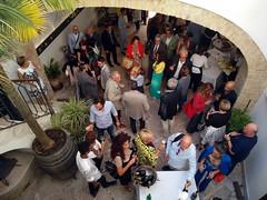La Marchesa & d'Arapr (Sparkling Wines of Puglia) Tags: party battesimo spumante aperitivo palazzodarapr