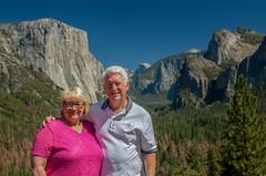 IMG_7405-Edit (dangerismycat) Tags: yosemitenationalpark california parents mom dad tunnelview halfdome cathedralrocks elcapitan sentinelrock