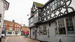 DSC00138 (mikeywestcott) Tags: godalming england town village photography architecture buidling streets people old
