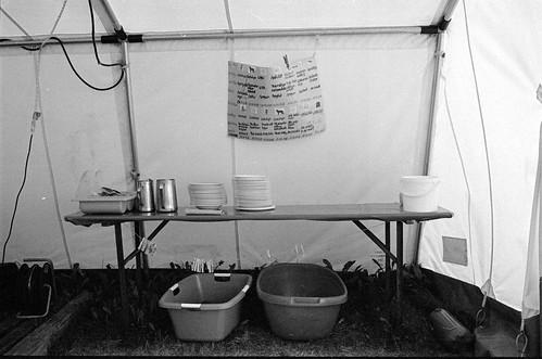 Besteck, Teller und Planung / cutlery, plates and plan