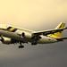 Sudan Airways Airbus A310