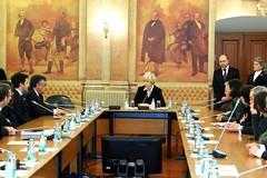 X Comissão Parlamentar de inquérito à tragédia de Camarate