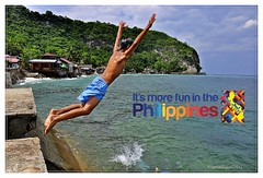 It's more fun in Boljoon, Cebu (Rhannel Alaba) Tags: nikon philippines cebu d90 boljoon alaba rhannel