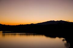 Le Lac de Villeneuve de la Raho (F.Lombardo) Tags: france montagne automne canon de soleil hiver lac paysage vue ete madeinfrance couché saison 500d primtemps