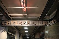 chelsea market @ NYC (gepiblu) Tags: new york nyc usa ny canon shopping romy chelsea market states mercato gepiblu
