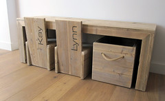 The world 39 s most recently posted photos of krijtbord for Interieur design hbo