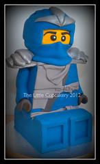 Ninjago Cake (Klaire with a Cake) Tags: cake lego jai tlc thelittlecupcakery klairescupcakes ninjago