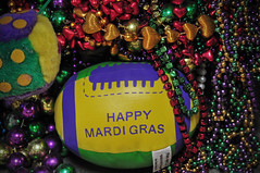 Happy Mardi Gras ~ 2013 (BKHagar *Kim*) Tags: carnival beads signature mardigras favoritethings week3 throws 2013 carnivalseason happymardigras focus52 bkhagar alabamafocus52