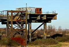 Holehaven 4, Canvey Island (Ken & Rose Farge 400k+ views. Thank you) Tags: canon eos seaside refinery canveyisland 60d countyofessex