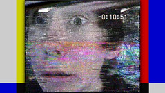 VHS VLOG (ViewsForMe) Tags: camera home movie glasses video funny with vlog first entertainment tape dos movies tapes problems filming lonnie camcorder randall vhs filmed my lonniedos
