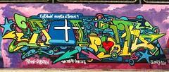 DOLAR-faithbook! (DOLAR-ONE.ES) Tags: street old school espaa streetart art john one graffiti spain god jesus vieja graffity holy alicante dolar escuela hiphop hip hop cristiano gospel jess dios 316 kiz christianart evanglico dezer loco13 dolarone tomrock wwwdolaronees graffiticristiano grafiteroscristianos