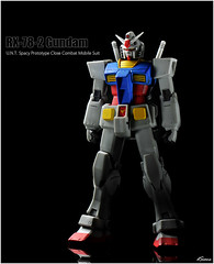 RX-78-2 Gundam (Banpresto) (dscans) Tags: gundam mobilesuit rx782 banpresto ichibankuji gundam30thanniversary