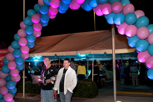 Wilton Manors Out of the Closet (OTC) Block Party & Insti-Test Launch Marking the 5th anniversary of Wilton Manors OTC