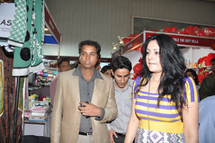 KFF-T 01 (Fayre Media) Tags: india ice fashion paul skating lifestyle exhibition textile rink kolkata agnimitra kfft tilottama fayremedia kolkatafashionfair