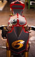 IMG_4290.jpg (TotoVo) Tags: show one design no roland motorcycle sands regrets noregrets rolandsands rolandsandsdesign theonemotorcycleshow the1moto