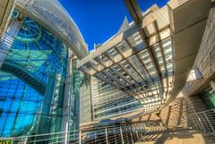 City Hall (KurteeQue) Tags: california building architecture buildings landscape photography nikon sanjose sigma wideangle fremont bayarea dslr nikond200 nikon200