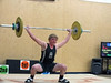 Weightlifting SI Secondary Schools 20120908 0014 (KiwiMunted) Tags: school newzealand sport championship nz stc secondary weightlifting stthomas 2012