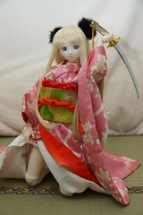 2013/1/2 () Tags:    dollfiedream  77