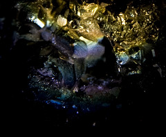 (WhitneyJasmine) Tags: abstract crystals space galaxy mineral universe infinitespace abstractlandscapes