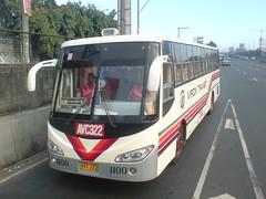 Viron Transit 1100 ($entiemo IV: Muntik ng Maabot ang Langit ) Tags: bus pub philippines nlex diehards balintawak virontransit pbpa hinorf vtci pilipinashino ordinaryfare provincialoperation philippinebusphotographersassociation