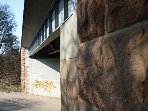 A6 Unterführung L453 bei Tiefenthal_030