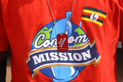 Uganda ICD 2013