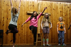 IMG_2689 (ericmuhr) Tags: camp oregon coast weekend youthgroup lipsync middleschool juniorhigh twinrocks newbergfriends juniorhighjamboree