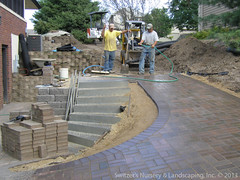 New York Blue Stone steps installed by Minnesota Landscape Contractor in Northfield  ~ Natural Stone Work (Switzer's Nursery & Landscaping) Tags: minnesota stone landscape design landscaping glenn steps northfield stonesteps naturalstone switzers switzer landscapedesign designbuild hardscape hardscaping landscapedesigner glennswitzer mnla apld switzersnursery landscapedesigns newyorkbluestone theartoflandscapedesign switzersnurserylandscaping artoflandscapedesign minnesotanurserylandscapeassociation assoicationofprofessionallandscapedesigners