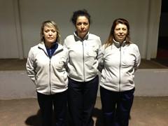 Play Off Liga Insular de Petanca 2013