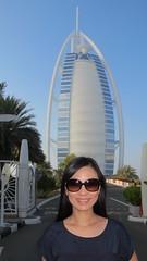 Burj Al Arab (Samsul Adam) Tags: al dubai united uae emirates arab burjalarab souk unitedarabemirates jumeirah burj madinat soukmadinatjumeirah