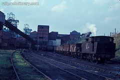 M001-04168.jpg (Colin Garratt) Tags: uk railroad industry wales train countryside industrial tank britain country engine railway steam vale glamorgan british locomotive welsh coal kilmarnock no1 wagons colliery merthyr ncb aberfan andrewbarclay