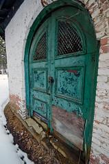 Sulfur Bath House | 03.01.13 (BrainNY08) Tags: abandoned nikon upstateny creepy urbanexploration ghosts derelict urbex spas nikond7000 sulfurbathhouse
