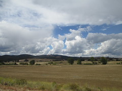Nubes de Los Sauces / Clouds of Chile (JC_B10) Tags: ruta clouds camino carretera paisaje cielo speedway traiguen lumaco