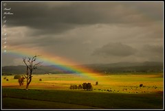 After the Storm (paulhollins) Tags: storm rainbow nikond600 paulhollins