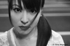 130305 (YOUANDMEORUS) Tags: people bw japan tokyo shibuya 日本 東京 モノクロ tokyoblues untildawn 夜明けまで