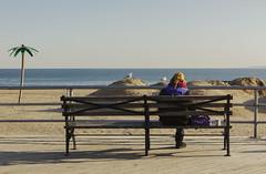 Chillin' | Coney Island Beach Off Season (MichaelTapp) Tags: deleteme5 deleteme8 deleteme deleteme2 deleteme3 deleteme4 deleteme6 deleteme9 deleteme7 beach season island saveme saveme2 saveme3 deleteme10 off chillin coney