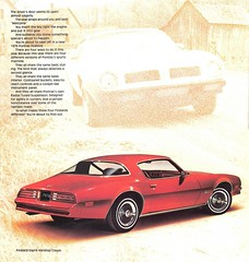 1976 Pontiac Firebird (pontfire) Tags: 1976 pontiac firebird trans am limited edition 50th anniversary 76 voiture voitures cars auto autos automobile automobili automobiles coche coches carro carros wagen pontfire bil αυτοκίνητο 車 автомобиль classique ancienne vieille collection de classic old antique vieux vintage car pontifre oldtimer ta american muscle américaine v8 400 pmd pony gm general motors division 66 fbody black gold or noire rare special sport sports sportive