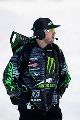 ISOC AMSOIL RAM Trucks Snocross (mwgiesbrecht) Tags: portrait snow sports cat racing arctic snowmobile isoc snocross amsoil
