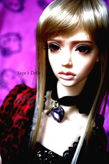 saiph6 (BabaYagasDolls) Tags: angel ball doll bjd dollfie soom mecha jointed saiph