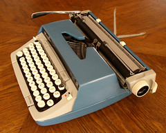 TwSCMGalaxie12Blue51_650px (M.Hhne) Tags: typewriter manual scm smithcorona galaxietwelve galaxie12