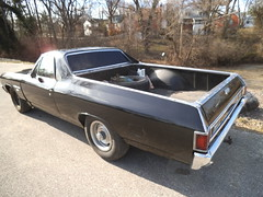 "1970 El-Camino • <a style=""font-size:0.8em;"" href=""http://www.flickr.com/photos/85572005@N00/8550050204/"" target=""_blank"">View on Flickr</a>"