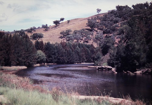 Abercrombie River