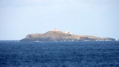 2013-030704B (bubbahop) Tags: day2 lighthouse norway island northbound svinya 2013 norwegiansea svinoya europetrip27 hurtigrutencoastalexpress