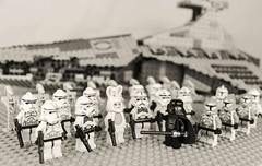 """""""We said...like rapid!""""...... (Taken-By-Me) Tags: light storm trooper star starwars ship force with lego you may 4th takenbyme darth be stormtrooper wars fourth vadar darthvadar sabar maytheforcebewithyou"""