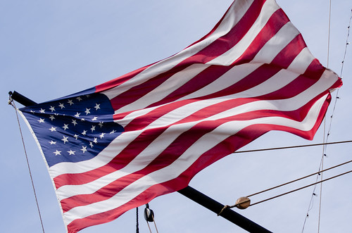 American Flag by Soup-a-loop, on Flickr