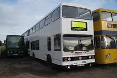 LT T358 KYV358X GUYHIRN 230911 (David Beardmore) Tags: bus preserved titan doubledeckerbus lt leyland londontransport morleysofwhittlesey leylandbodywork t358 kyv358x